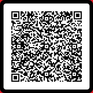 QR-Code für Kontaktdaten