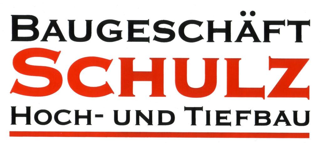 Firmen Logo von Baugeschäft Schulz